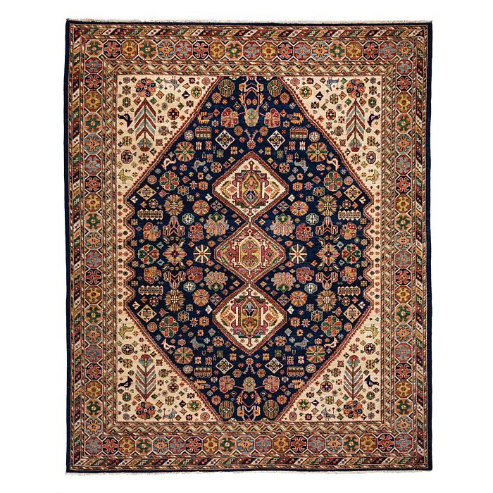 """Bloomingdale's - Adina Collection Oriental Rug, 8'4"""" x 9'8"""""""