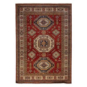 Mojave Collection Oriental Rug, 5'10 x 8'7