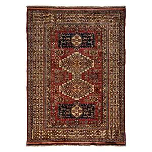 Mojave Collection Oriental Rug, 5'7 x 7'9
