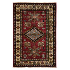 Mojave Collection Oriental Rug, 3'2 x 4'10 1059985