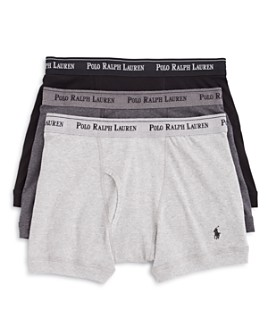 Polo Ralph Lauren - Boxer Briefs, Pack of 3