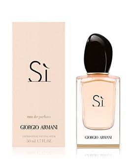 Armani - Sì Eau de Parfum 1.7 oz.