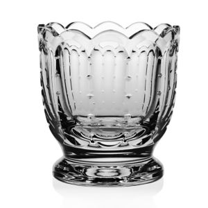 William Yeoward Crystal Polly Vase, 5