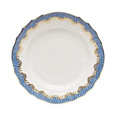 Herend Fishscale Bread & Butter Plate - Bloomingdale's_0