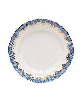 Herend - Fish Scale Bread & Butter Plate