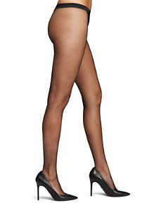 Wolford Twenties Fishnet Tights - Bloomingdale's_0