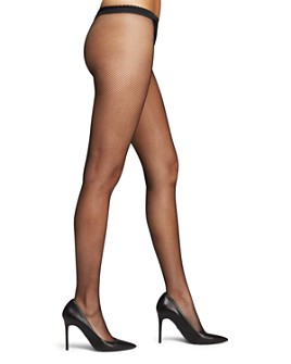 Wolford - Twenties Fishnet Tights