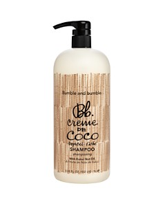 Bumble and bumble Bb. Creme de Coco Tropical-Riche Shampoo 33.8 oz. - Bloomingdale's_0