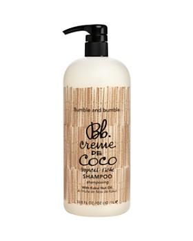 Bumble and bumble - Bb. Creme de Coco Tropical-Riche Shampoo 33.8 oz.