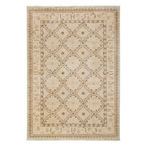 Oushak Collection Oriental Rug, 6'2 x 8'9