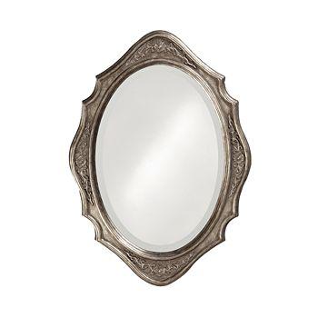 Howard Elliott - Trafalga Mirror