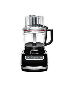 KitchenAid - 11-Cup Food Processor with ExactSlice #KFP1133