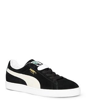 PUMA - Men s Suede Classic + Sneakers ... 886502f27