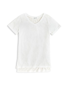 Splendid - Girls' Vintage Whisper Top - Big Kid