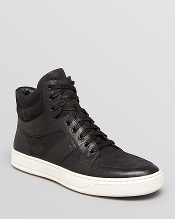 Vince - Adam Revolver High Top Sneakers