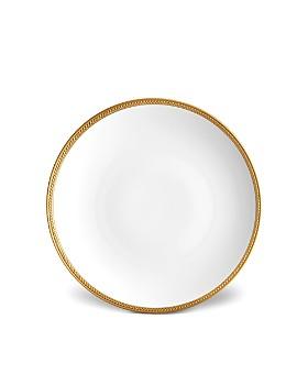 L'Objet - Soie Tressée Dessert Plate