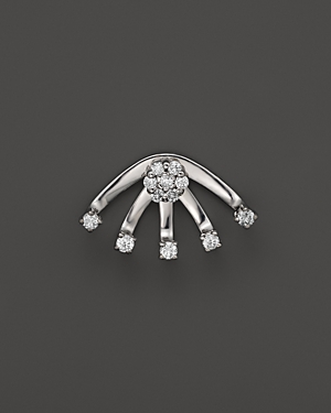Click here for Kc Designs Diamond Stud Earring with Jacket in 14K... prices