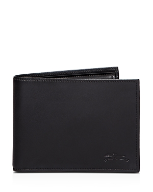 This Longchamp wallet is sleek enough to slide into your pocket, but has plenty of space to hold your essentials.