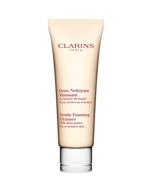 Clarins - Gentle Foaming Cleanser for Dry or Sensitive Skin