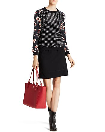Tory Burch - Pullover, Skirt & More