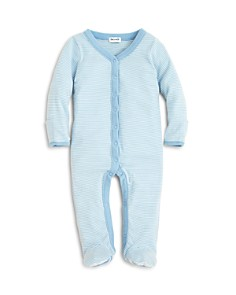 Splendid - Boys' Stripe Footie - Baby