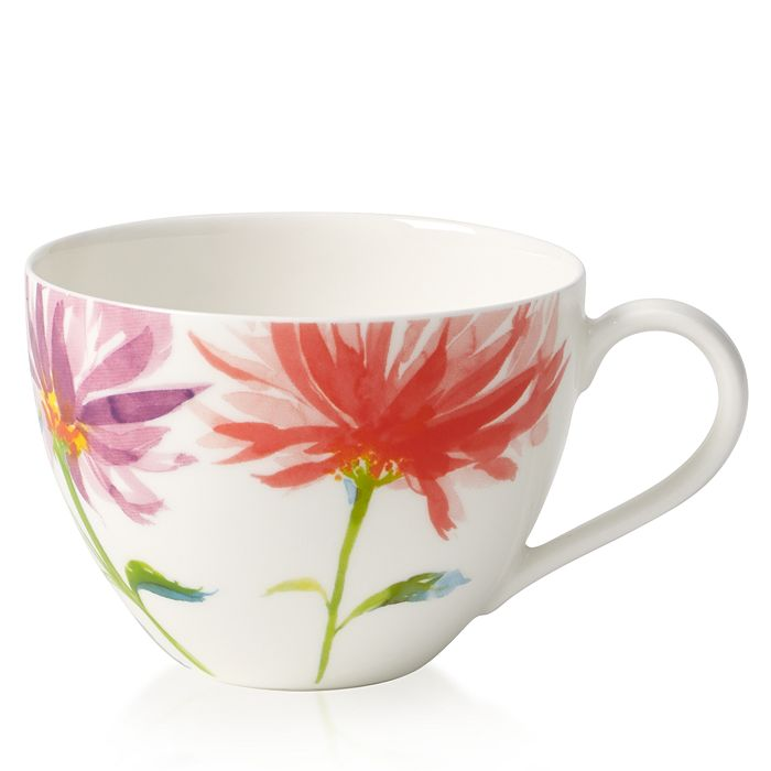 Villeroy & Boch - Anmut Flowers Teacup