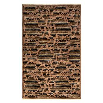 """Bloomingdale's - Adina Collection Oriental Rug, 5'2"""" x 8'2"""""""