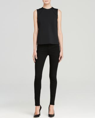 Jeans - Photo Ready Maria High Rise Skinny in Vanity