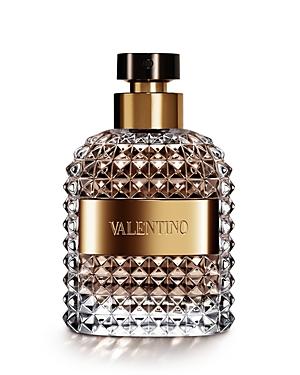 Valentino Uomo Eau de Toilette 3.4 oz.