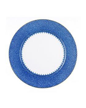 Mottahedeh - Blue Lace Service Platter