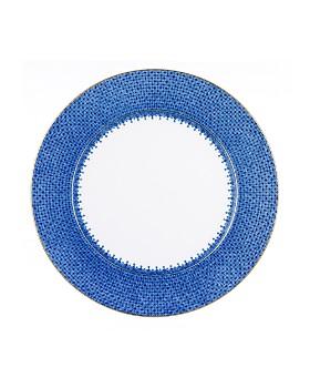 Mottahedeh - Blue Lace Dessert Bowl