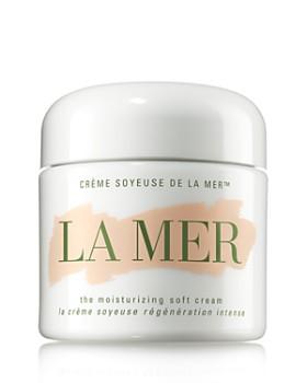 La Mer - The Moisturizing Soft Cream 3.4 oz.