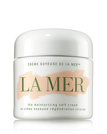 La Mer - The Moisturizing Soft Cream 3.4 oz.