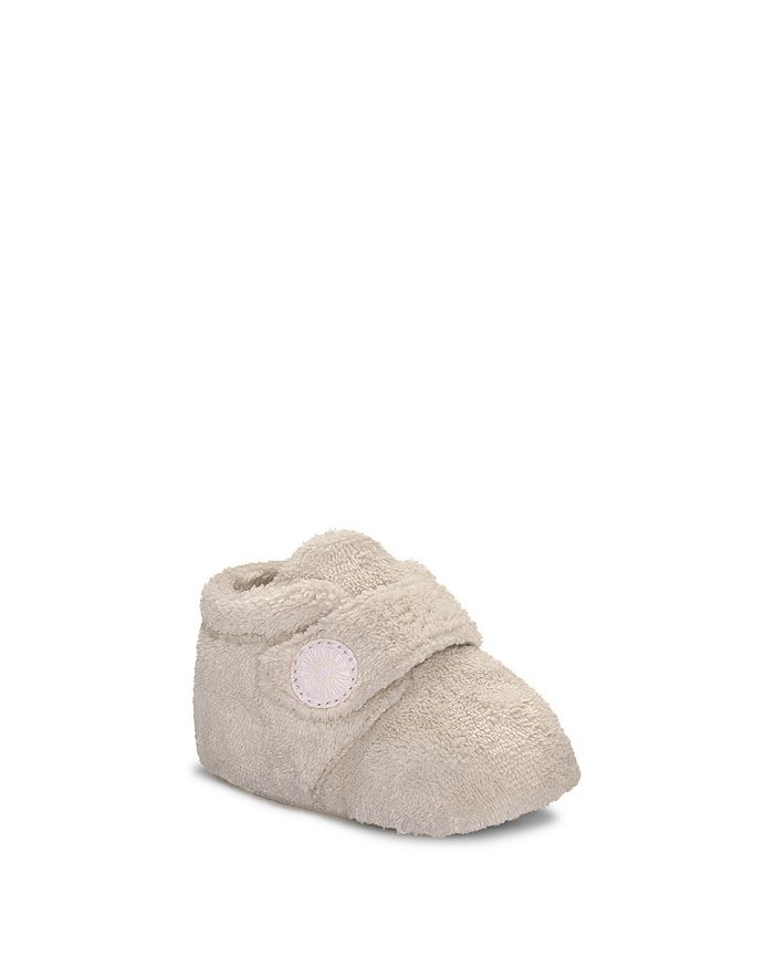 UGG® - Unisex Bixbee Plush Booties - Baby, Walker
