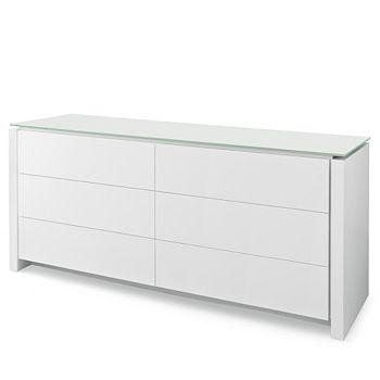 Calligaris - Mag 6 Drawer Dresser