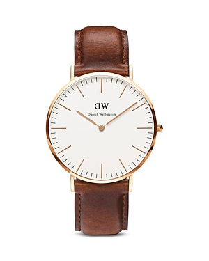Classic St. Mawes Watch