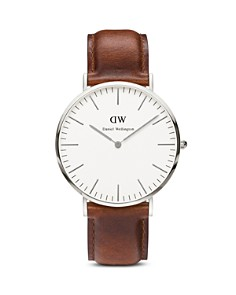 Daniel Wellington Classic St. Andrews Watch, 40mm - Bloomingdale's_0