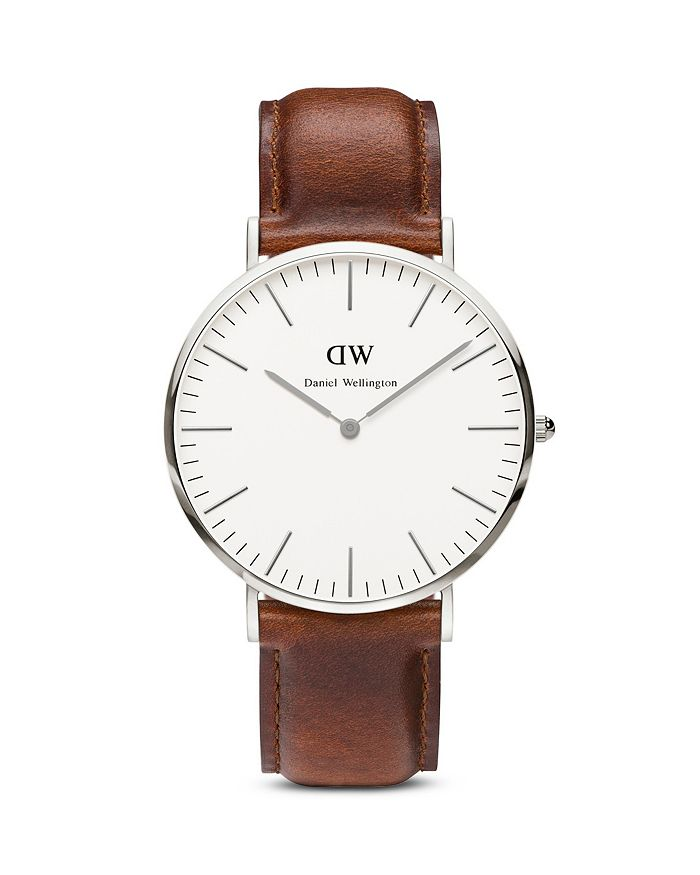 Daniel Wellington - Classic St. Mawes Watch, 40mm
