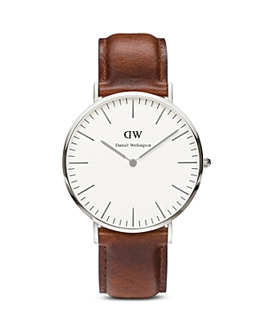 daniel wellington daniel wellington classic st andrews watch 40mm