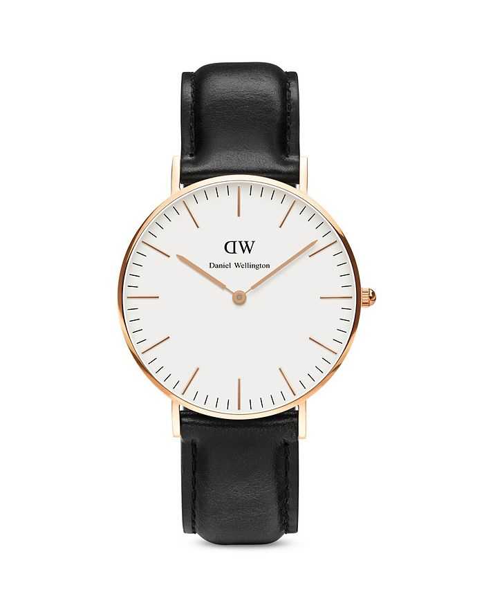 Daniel Wellington - Classic Sheffield Watch, 36mm