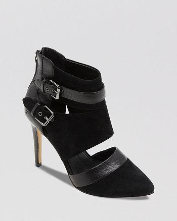 Dolce Vita - Pointed Toe Pumps - Oleander High-Heel