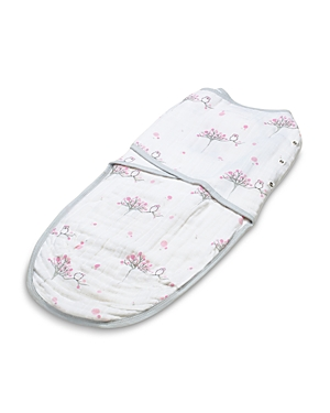 Aden + Anais Infant Girls' For the Birds Easy Swaddle