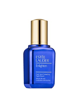 Estée Lauder - Enlighten Dark Spot Correcting Night Serum 1.7 oz.