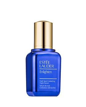 Estée Lauder - Enlighten Dark Spot Correcting Night Serum