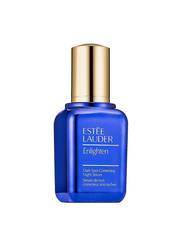 Estée Lauder - Enlighten Dark Spot Correcting Night Serum 1.7 oz.