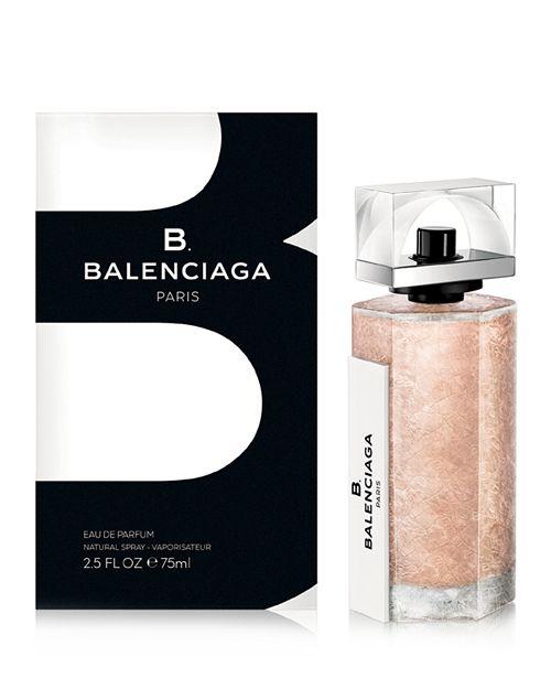 Balenciaga - B.  Eau de Parfum 2.5 oz.