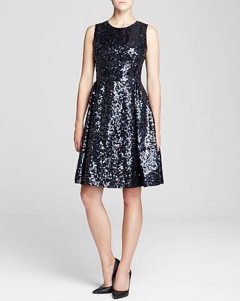 kate spade new york - Sequin Dress