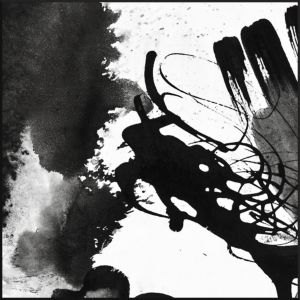 Ptm Images Black & White Wall Art