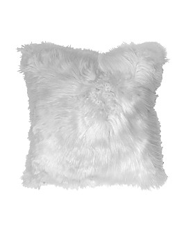 "Mitchell Gold Bob Williams - Alpaca Square Pillow, 20"" x 20"""