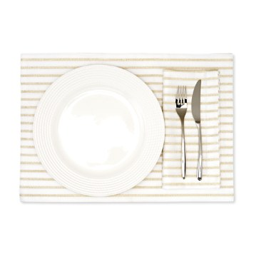 $kate spade new york Harbour Drive Table Linens - Bloomingdale's